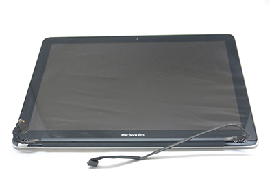 Macbook Pro Touch Screen assembly