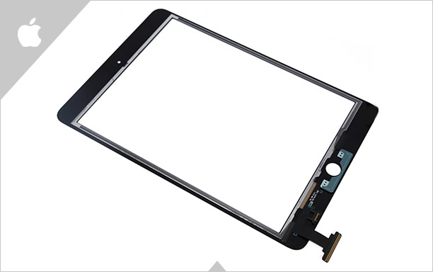 LCD Panel Glass
