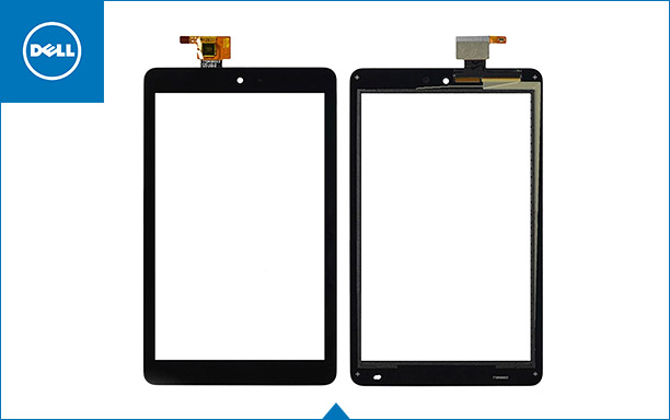 Touch Digitizer Glass