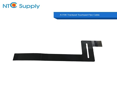 A1706 Trackpad Touchpad Flex Cable 4