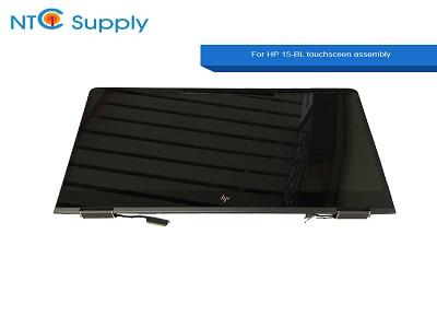 HP 15-BL 4-3